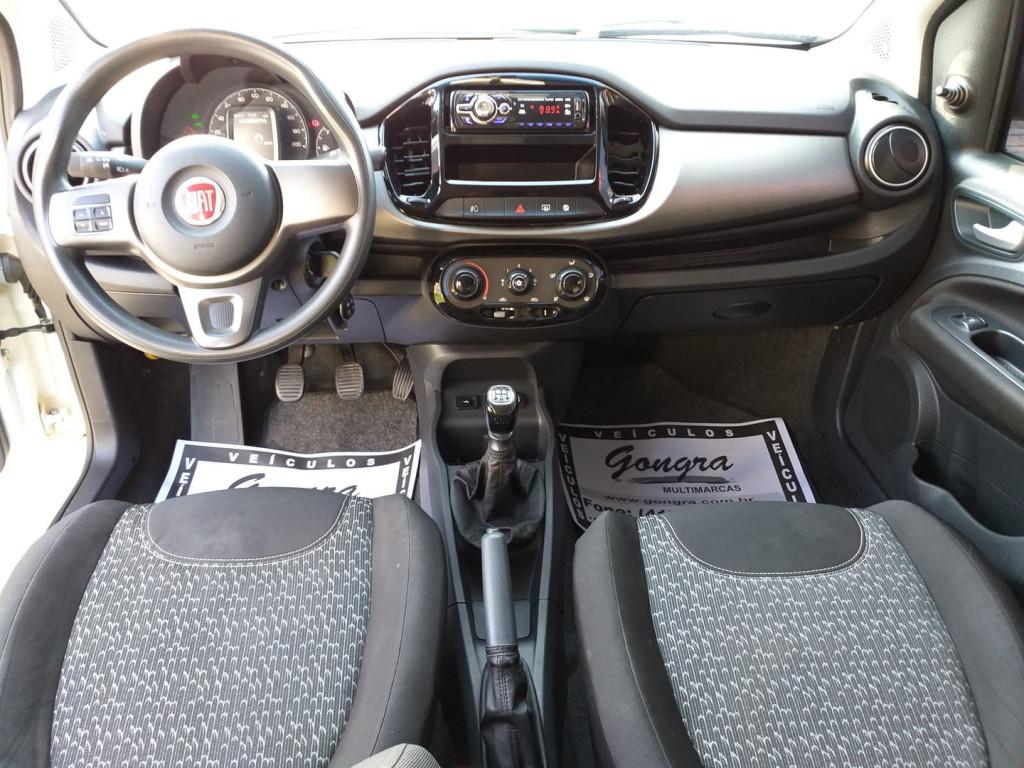 Imagem do veículo Fiat Uno Evolution 1.4 4p 2016