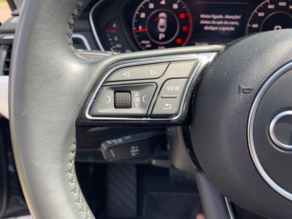 Imagem do veículo Audi A5 Aambiente Sportb. 2.0 Tfsi S Tonic