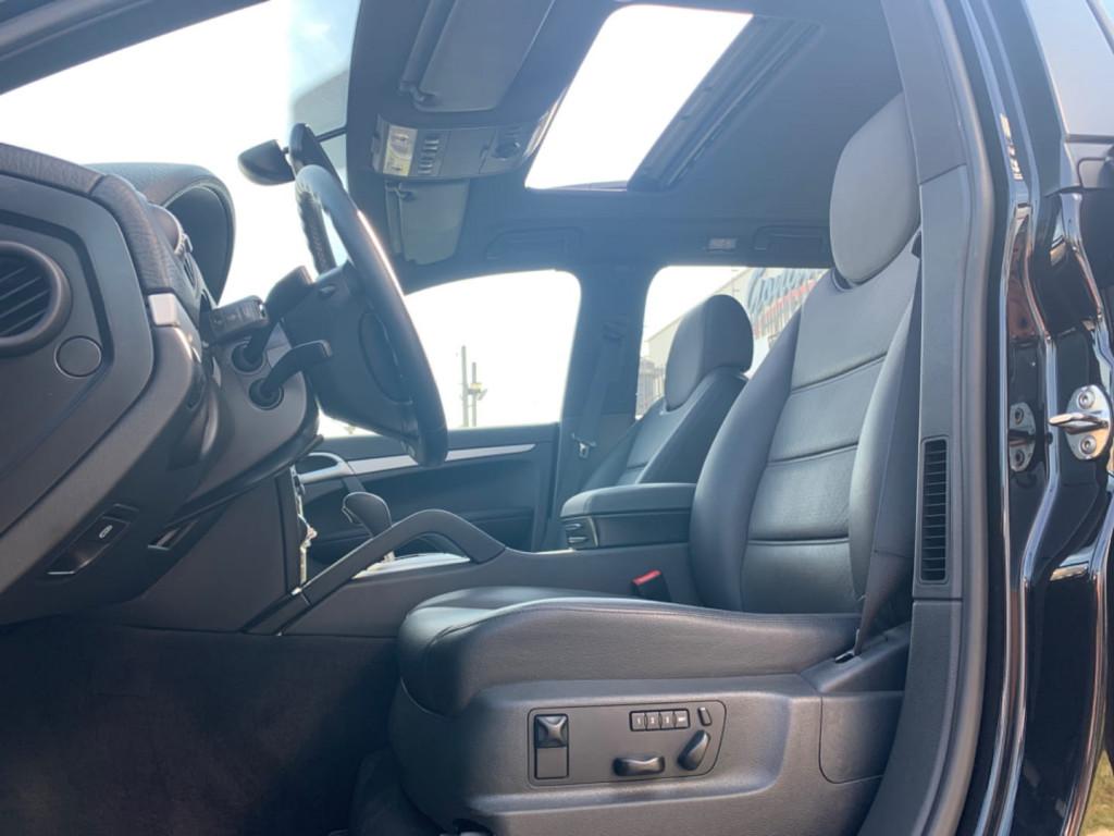 Imagem do veículo Porsche Porsche Cayenne S 300 Cv