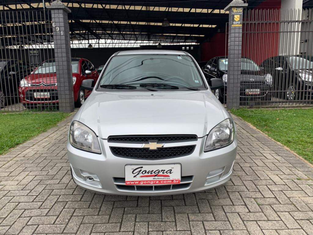 Chevrolet Celta Ls 1.0 2p