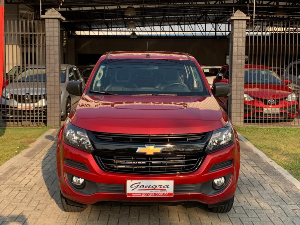 Chevrolet S10 Lt 2.8 Tdi 4x4 Cd