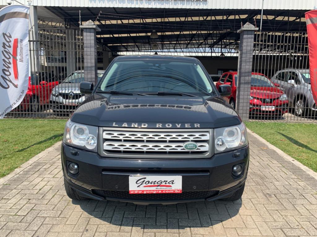 Imagem do veículo Land Rover Freelander 2 Se 2.2 Sd4