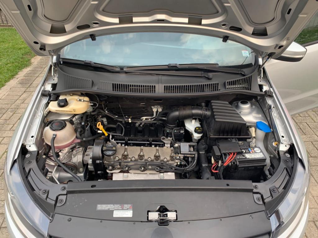 Imagem do veículo Volkswagen Spacefox 1.6 8v Trend Totalflex 4p
