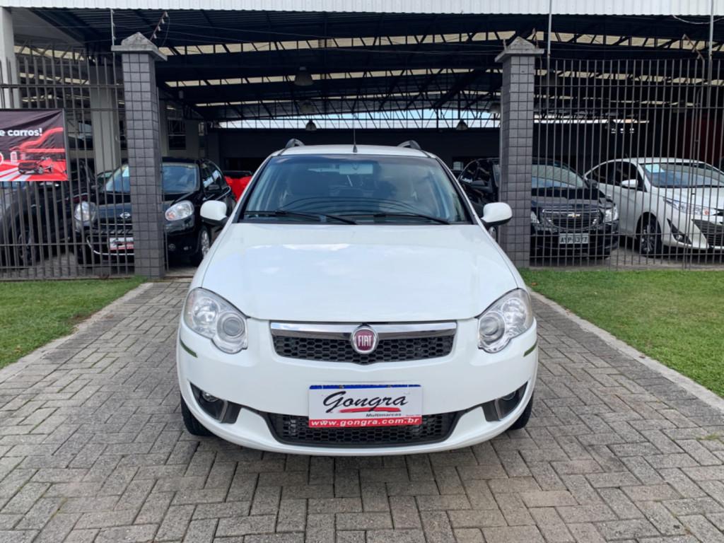 Fiat Palio Week. Attractive 1.4 Fire Flex 8v