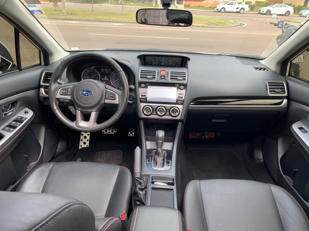 Imagem do veículo Subaru Impreza Xv 4x4 2.0 16v 4p Aut
