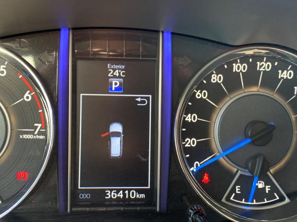 Imagem do veículo Toyota Hilux Sw4 Srv 4x2 2.7 Flex 16v Aut