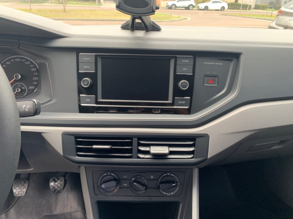 Imagem do veículo Volkswagen Virtus 1.6 Msi Flex 16v 5p Mec