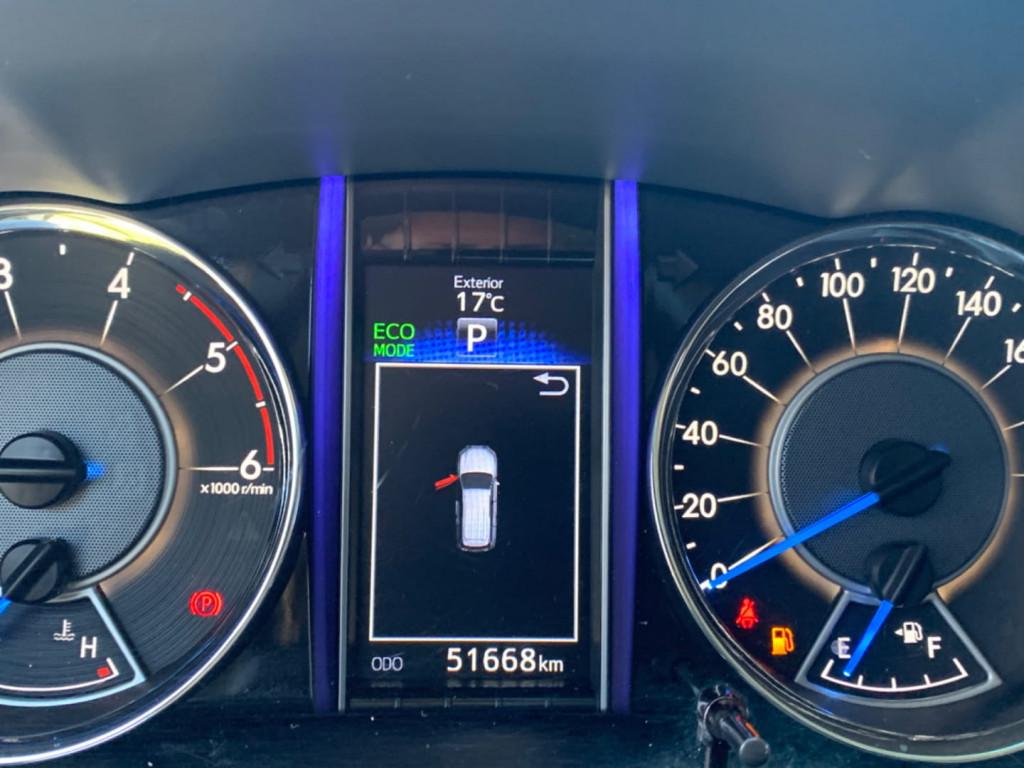 Imagem do veículo Toyota Hilux Sw4 2.8 Srx 4x4 7 Lugares