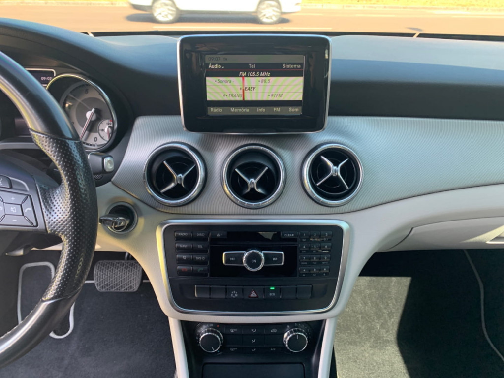 Imagem do veículo Mercedesbenz Cla 200 Urban 1.6