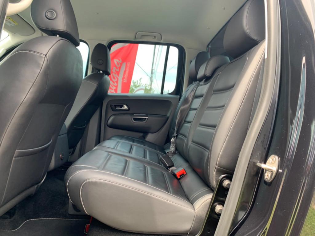 Imagem do veículo Volkswagen Amarok 3.0 V6 Tdi Diesel Highline Extreme Cd 4x4 Aut