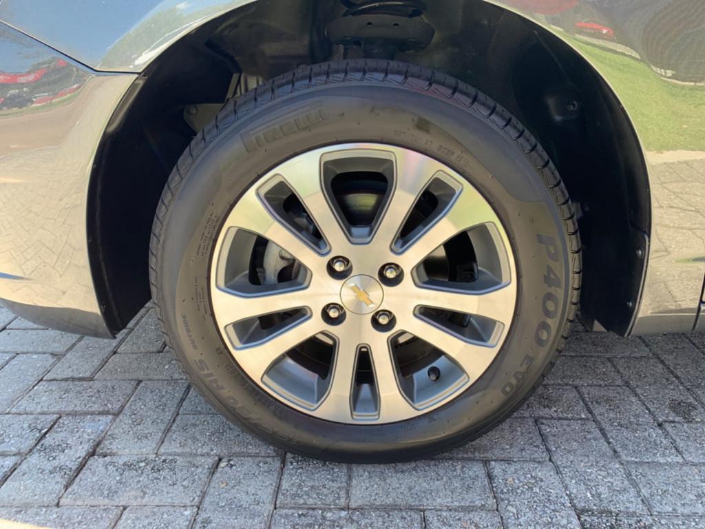 Imagem do veículo Chevrolet Cobalt Graphite 1.8