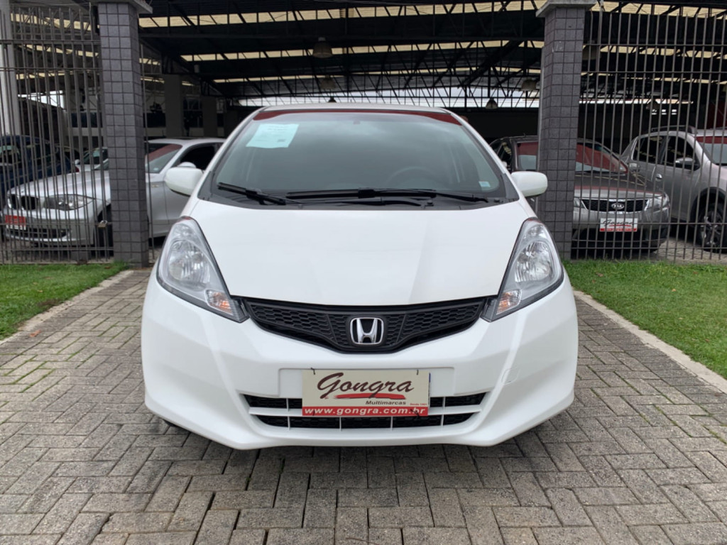 Honda Fit Dx Flex