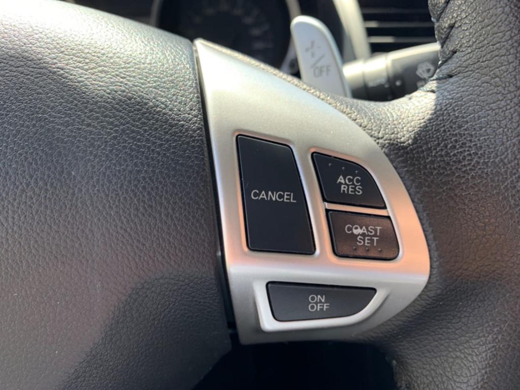 Imagem do veículo Mitsubishi Lancer 2.0 Cvt