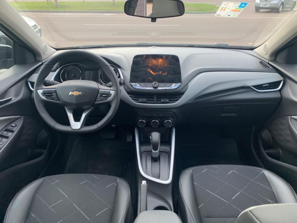 Imagem do veículo Chevrolet Onix 1. Premier Turbo At 1.0
