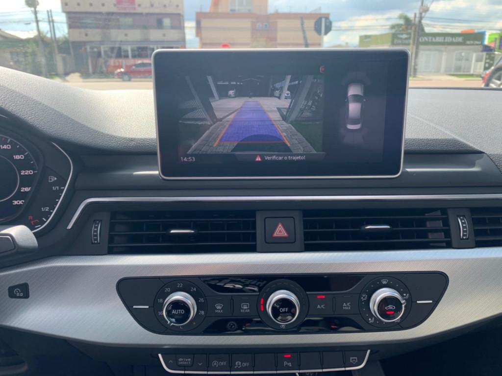 Imagem do veículo Audi A4 2.0 Tfsi 16v Multitronic Ambiente