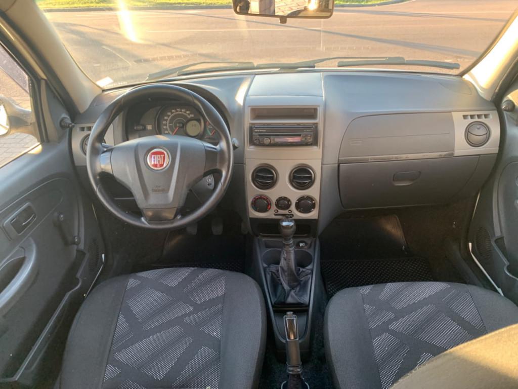 Imagem do veículo Fiat Palio Fire 4p
