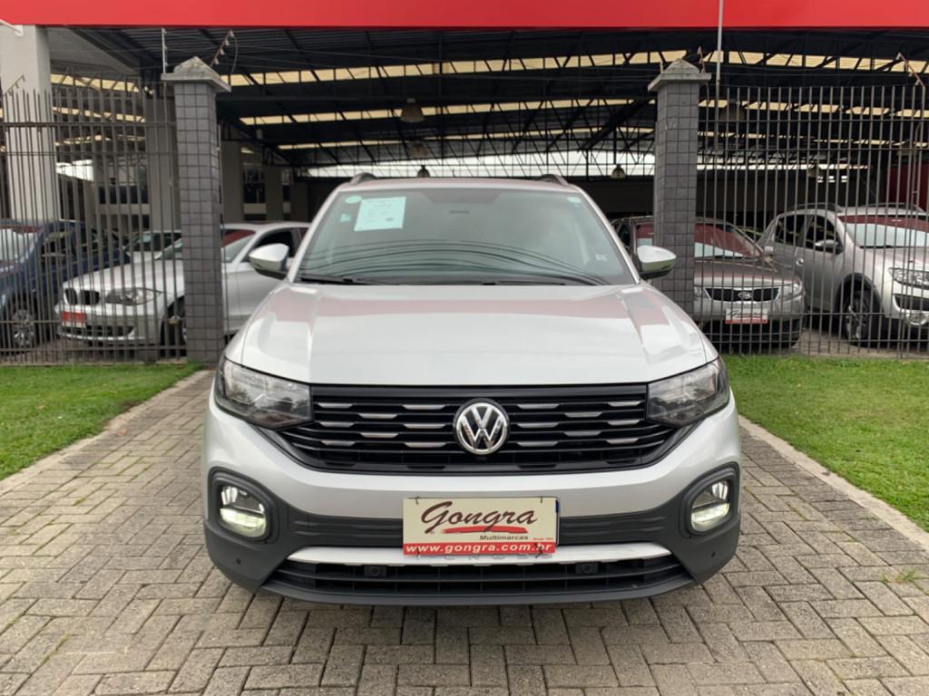 Volkswagen T Cross Cl Tsi Ad