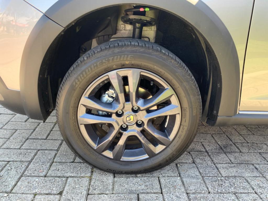 Imagem do veículo Renault Sandero Stepway