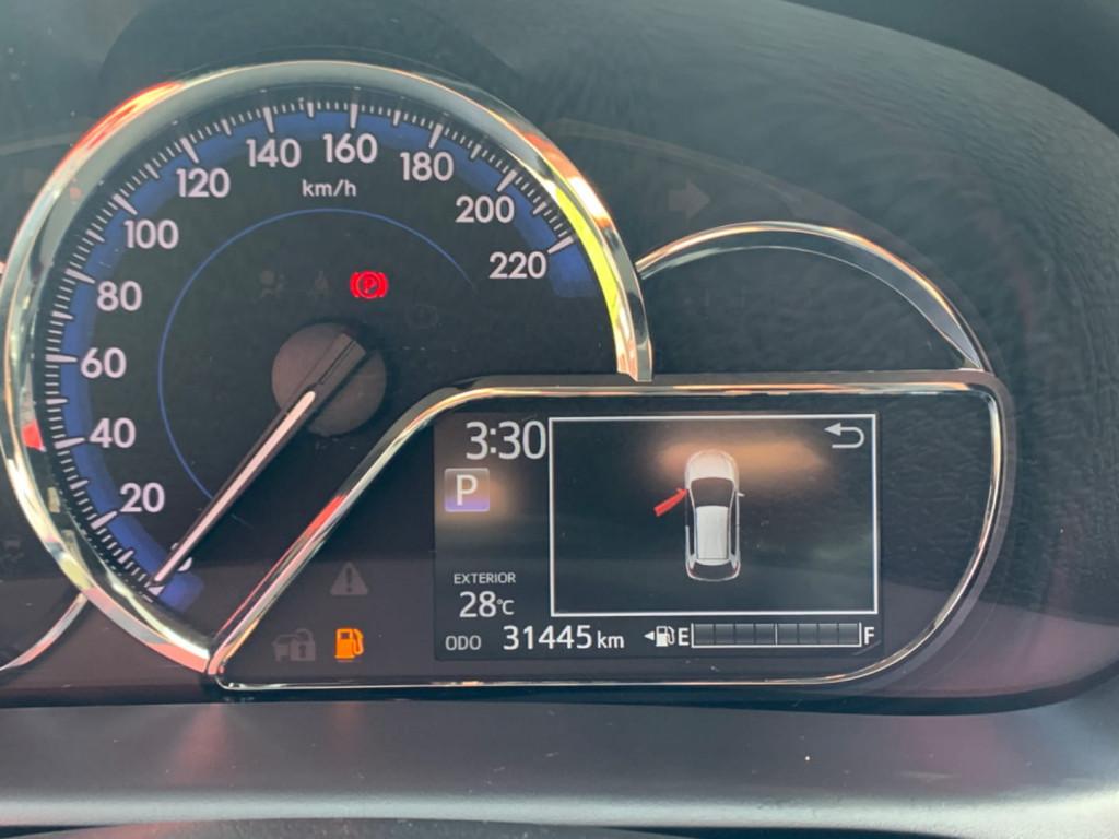 Imagem do veículo Toyota Yaris Hb Xls 1.5 At