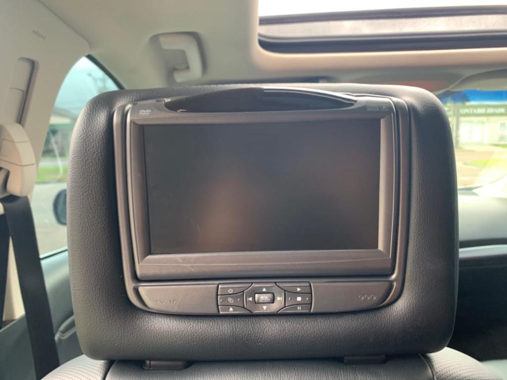 Imagem do veículo Ford Edge Limited 3.5 V6 24v Awd Aut