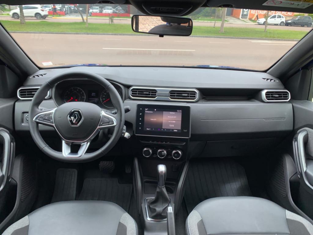 Imagem do veículo Renault Duster Int16 Cvt
