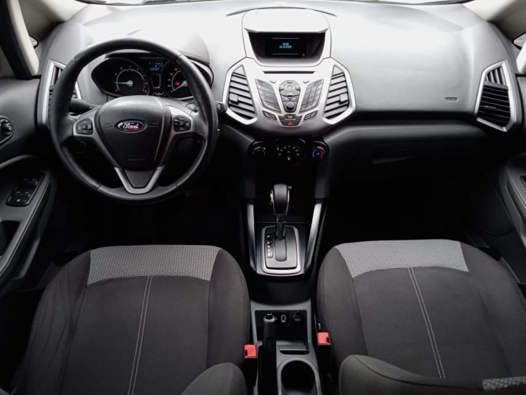 Imagem do veículo Ford Ecosport Se At 1.6b