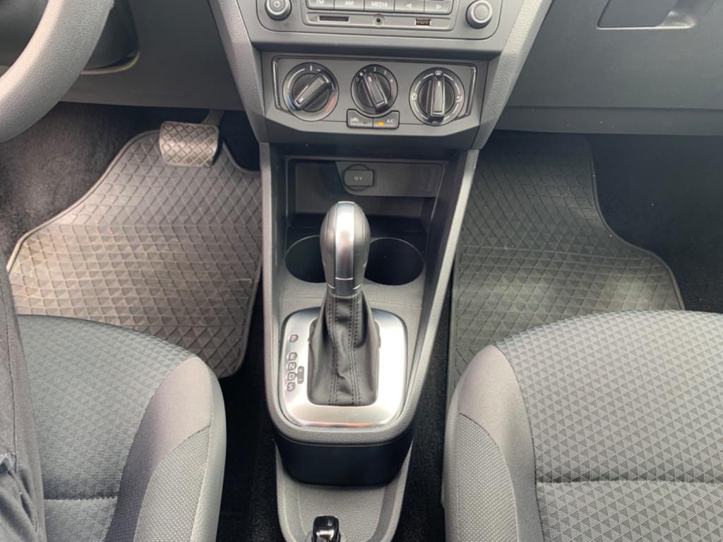 Imagem do veículo Volkswagen Voyage 1.6 Msi Total Flex Aut.