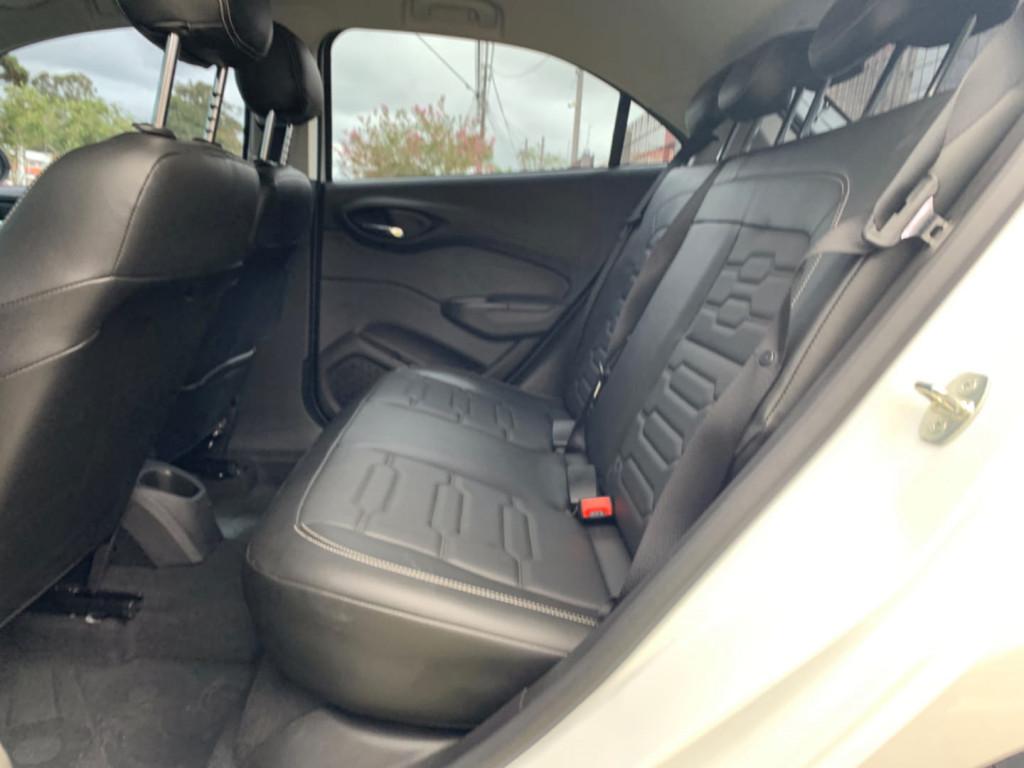 Imagem do veículo Chevrolet Onix 1.4 Mpfi Ltz 8v Flex 4p Mec
