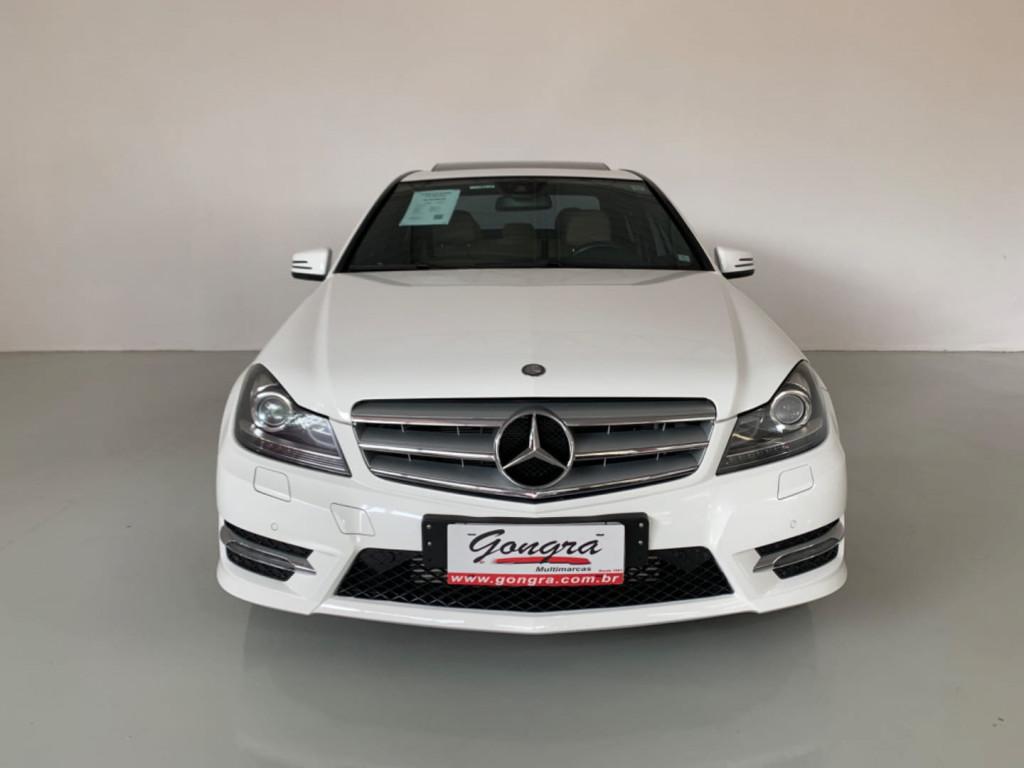 Mercedesbenz C250 Cgi Sport 1.8 16v Aut.