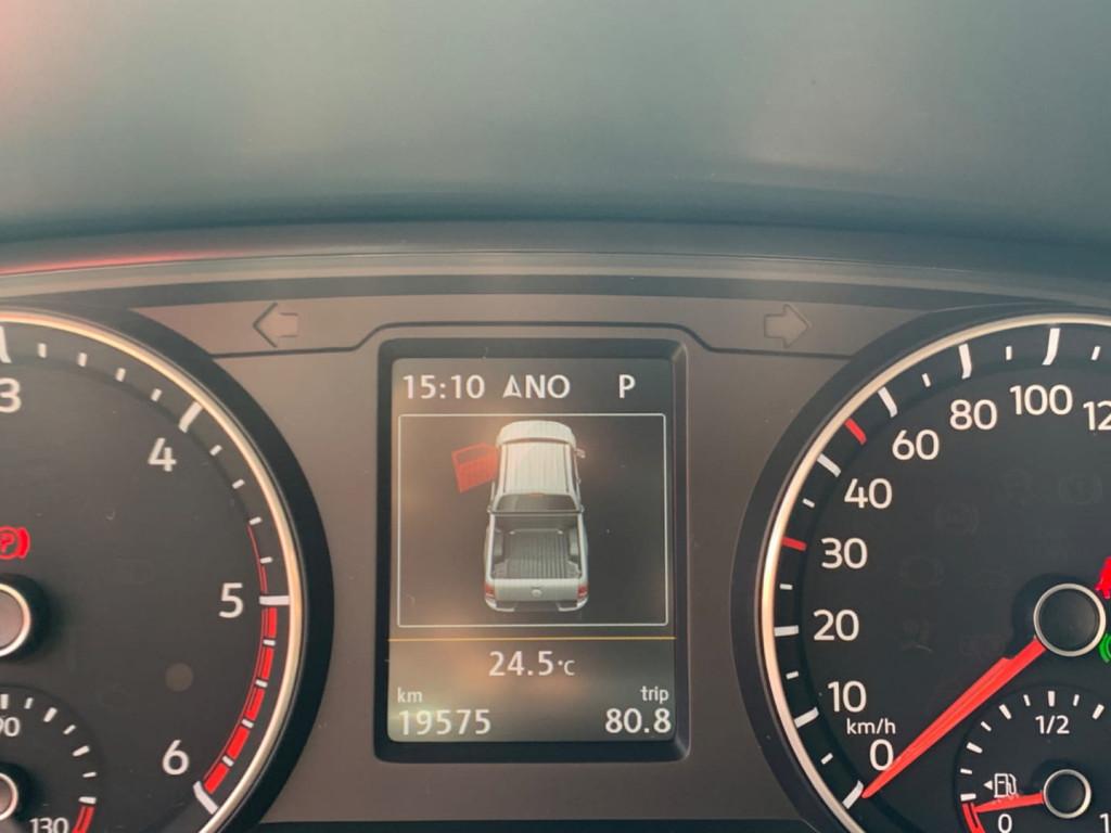 Imagem do veículo Volkswagen Amarok 3.0 Highline Extreme 4x4 Cd 16v