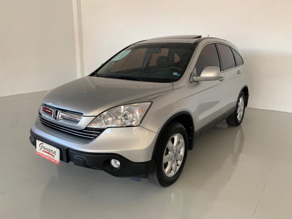 Imagem do veículo Honda Crv Exl 2.0 16 Aut
