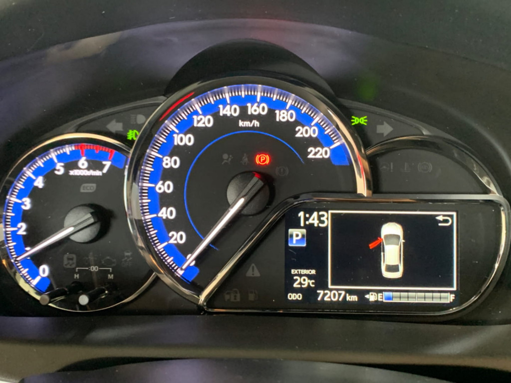 Imagem do veículo Toyota Yaris 1.5 16v Flex Sedan Xls