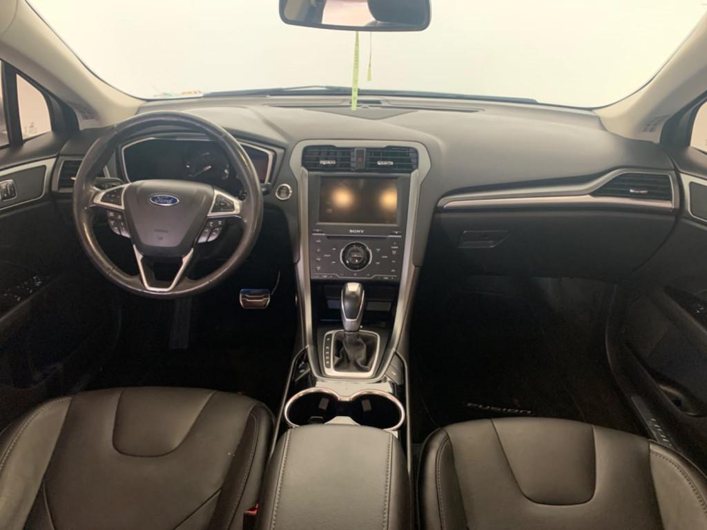 Imagem do veículo Ford Fusion Titanium 2.0 Gtdi Eco Awd Aut