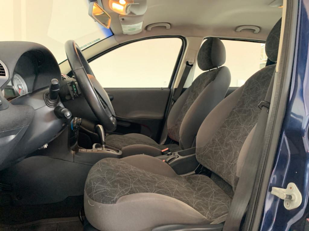 Imagem do veículo Fiat Stilo Flex Dualogic