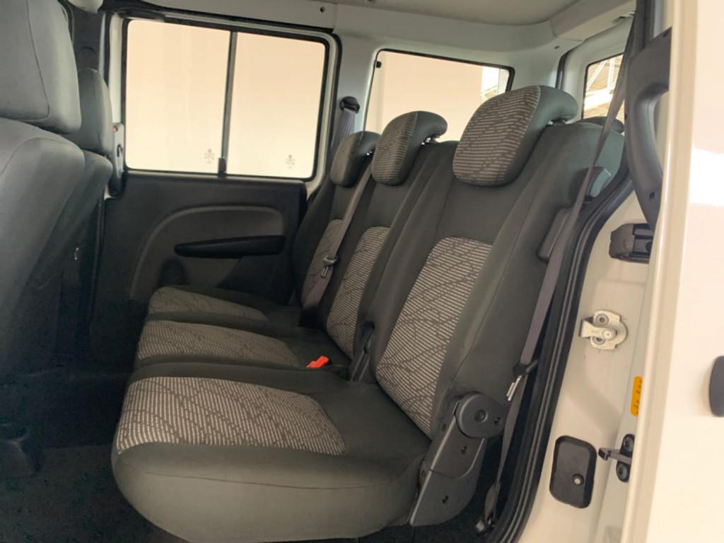 Imagem do veículo Fiat Doblo Essence 7l E