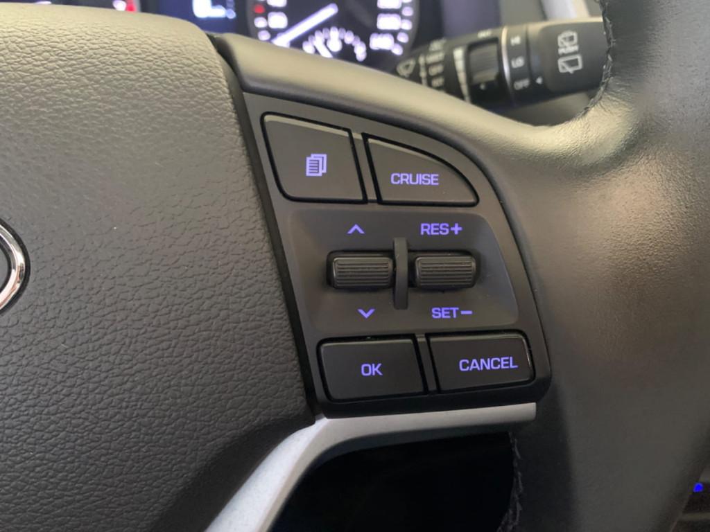 Imagem do veículo Hyundai Tucson 1.6 Turbo Gls Automatico