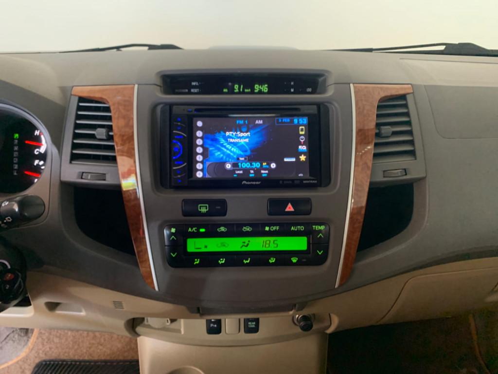 Imagem do veículo Toyota Hilux Sw4 3.0 Srv 4x4 7 Lugares 16v Turbo Intercooler Diesel 4p Aut