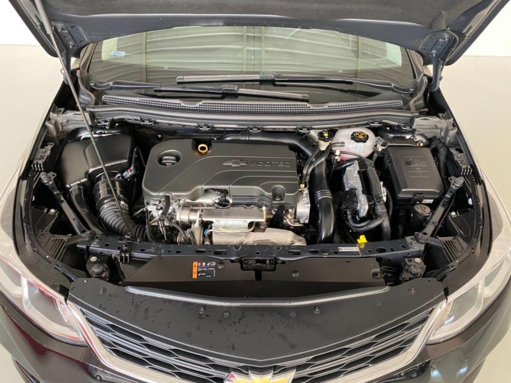 Imagem do veículo Chevrolet Cruze Lt 1.4 16v Turbo Flex 4p Aut