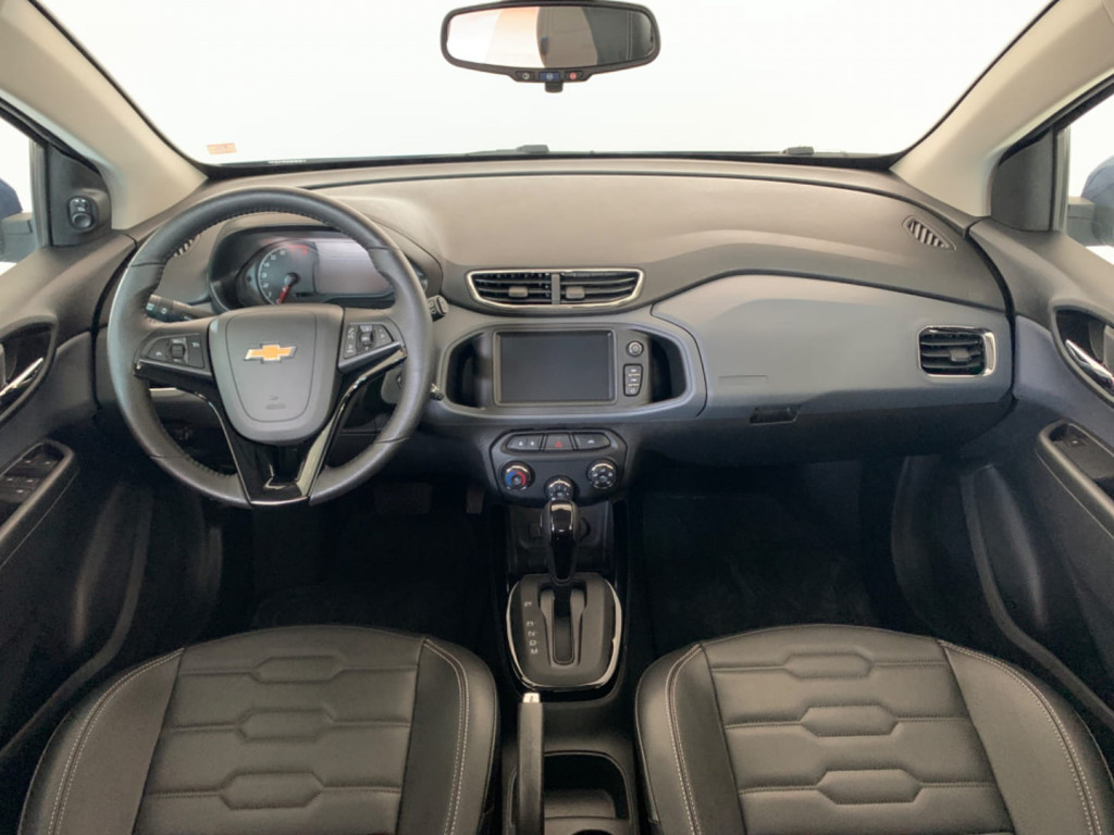 Imagem do veículo Chevrolet Onix 1.4 At Ltz