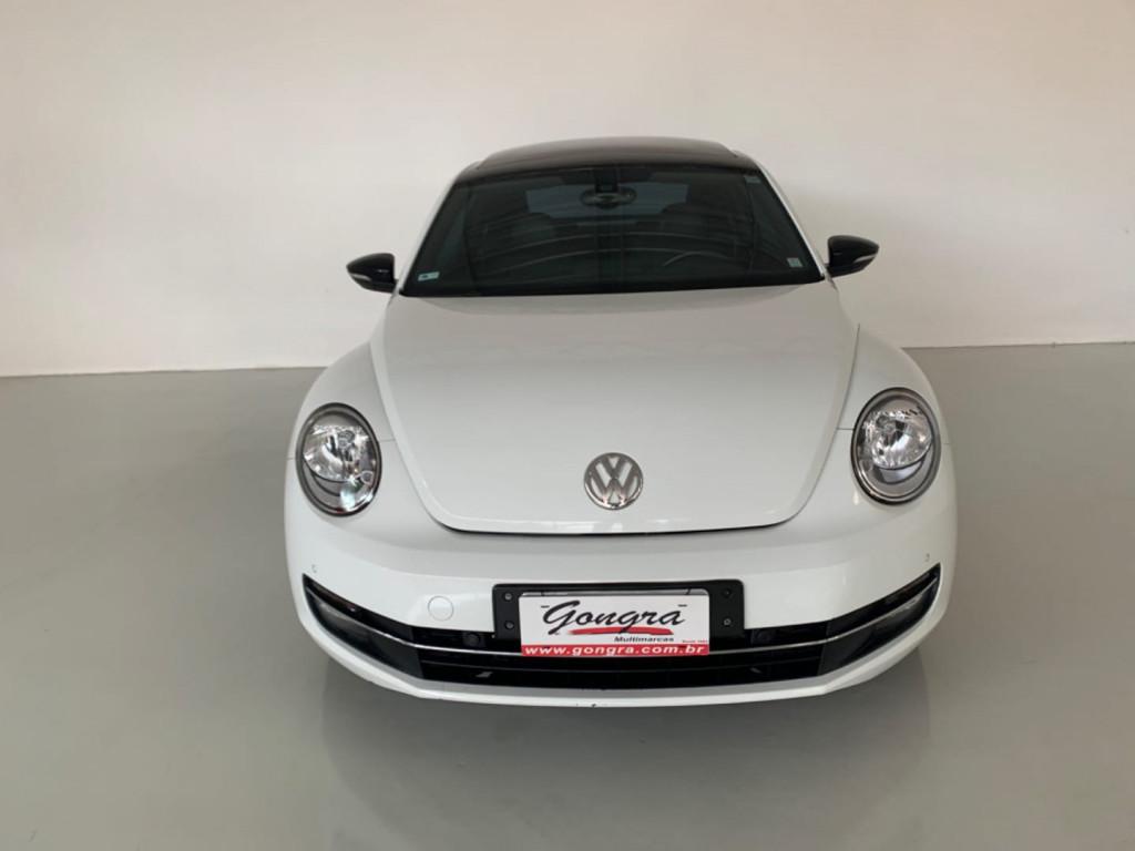Imagem do veículo Volkswagen Fusca Aa
