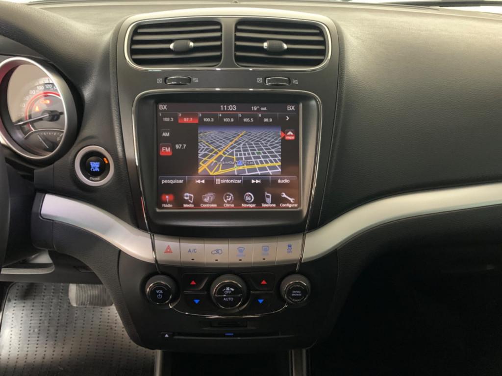 Imagem do veículo Fiat Freemont Precision 2.4 16v 172 Cv Aut