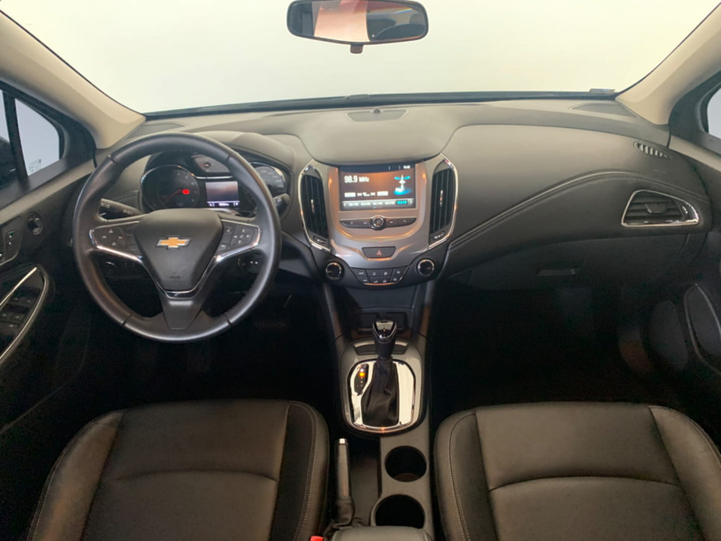 Imagem do veículo Chevrolet Cruze 1.4 Sport6 Lt Automatico