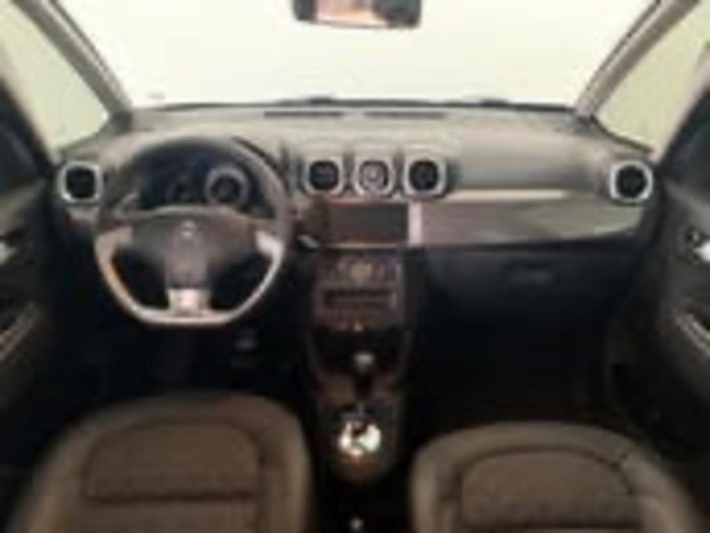 Imagem do veículo Citroen Air Cross Shine A