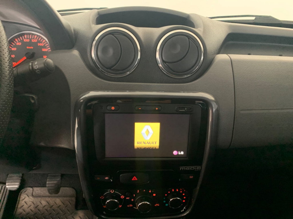 Imagem do veículo Renault Duster Dynamique 2.0 16v