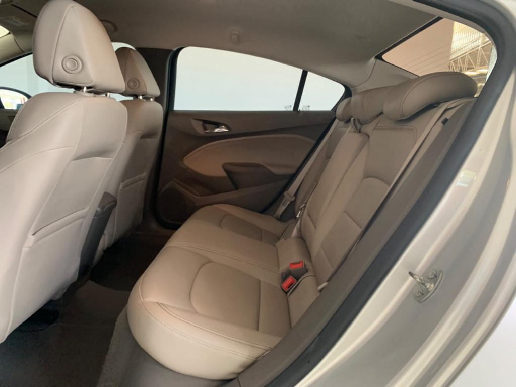 Imagem do veículo Chevrolet Cruze Ltz 1.4 Turbo Ecotec 16v Flex Aut.