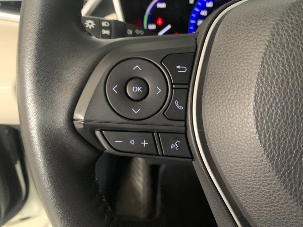 Imagem do veículo Toyota Corolla Altis Premium Hybrid 1.8 Flex Aut.