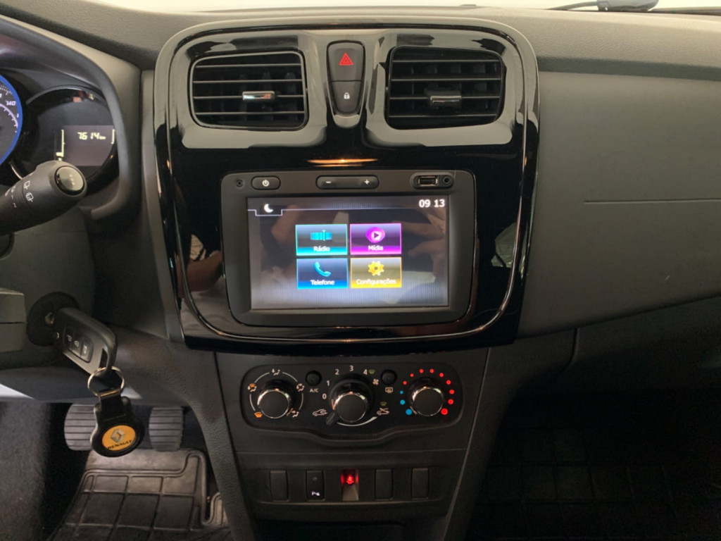 Imagem do veículo Renault Sandero 16gtline