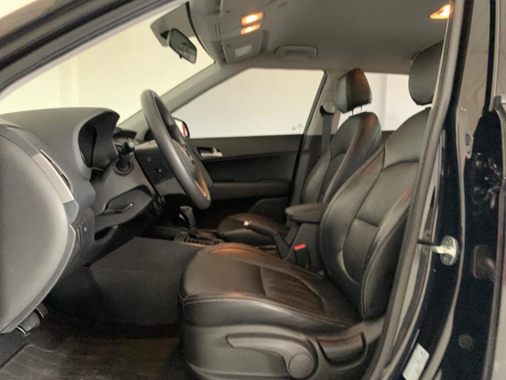 Imagem do veículo Hyundai Creta 1.6 16v Flex Pulse Aut
