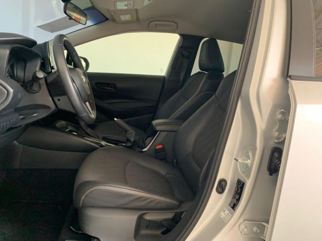 Imagem do veículo Toyota Corolla 2.0 Vvtie Gli Direct Shift