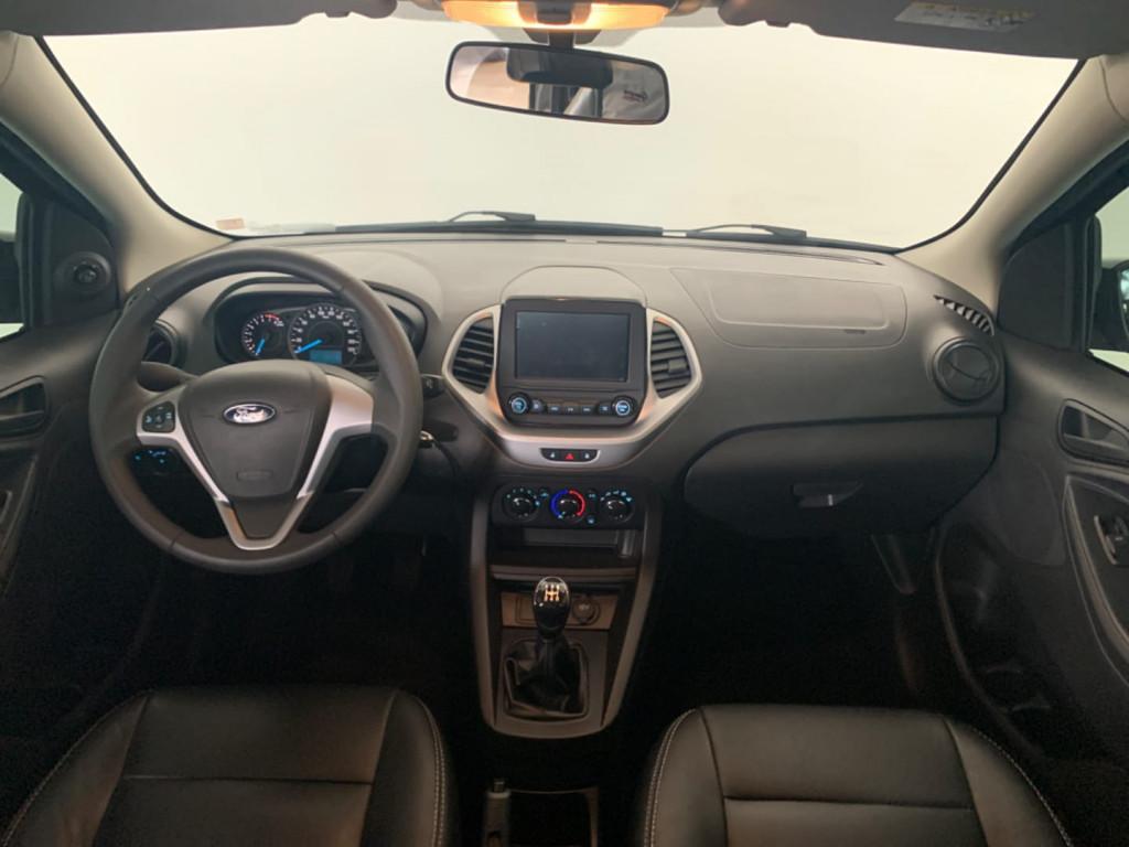 Imagem do veículo Ford Ka 1.5 Se Plus 12v Flex 5p